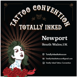 Totally Inked Tattoo Convention 2020