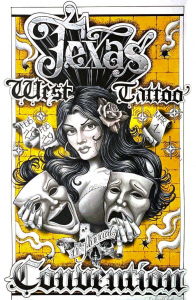 West Texas Tattoo Convention 2020